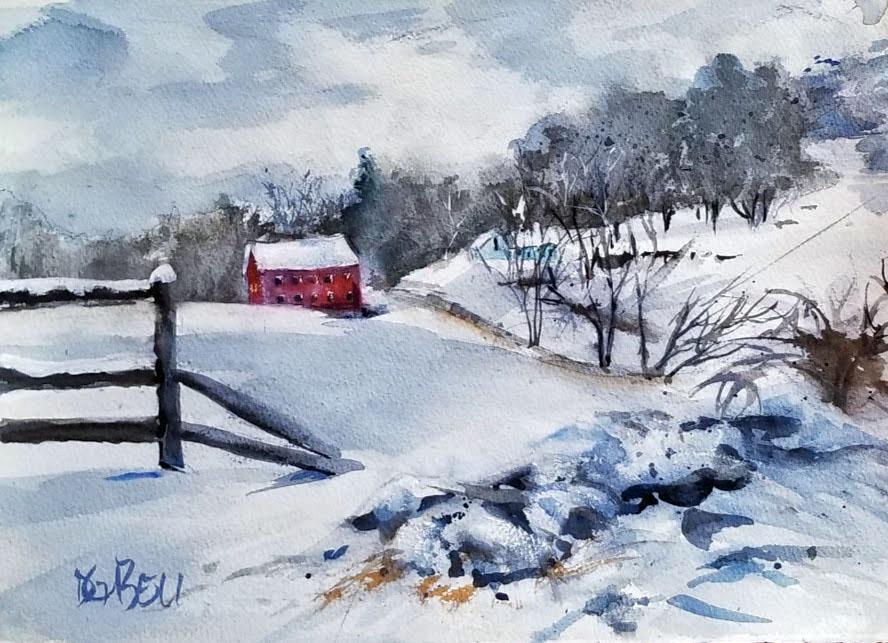 Morgan Hill Farm
