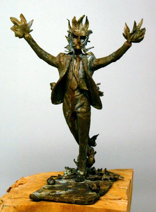 Green Man, 1993