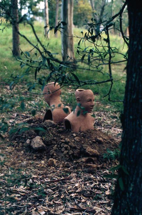 Earth Returners, 1996
