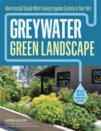 Grey Water, Green landscape