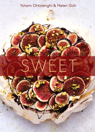 SWEET: DESSERTS FROM LONDON'S OTTOLENGHI by Yotam Ottolenghi, Helen Goh
