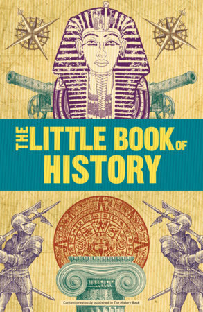 The Little Book of History Paperback – Abridged