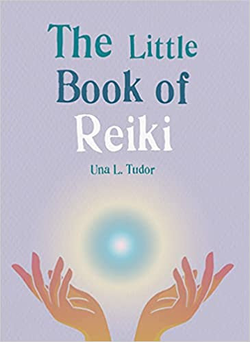 THE LITTLE BOOK OF REIKI