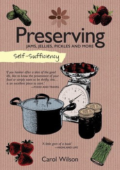 Self-Sufficiency: Preserving