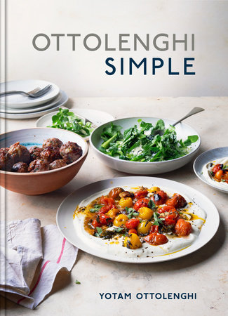 OTTOLENGHI SIMPLE: A COOKBOOK byYotam Ottolenghi