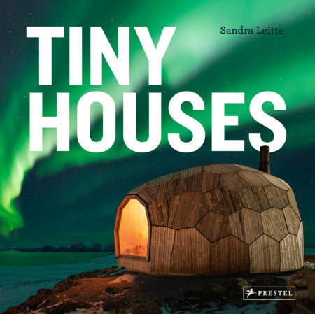 TINY HOUSES by Sandra Leitte