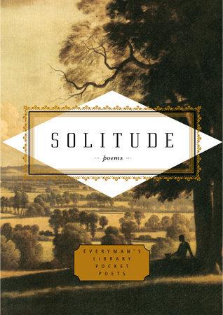 Solitude Edited by Carmela Ciuraru