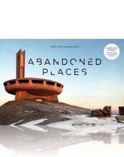 Abandon Places by Henk Van Rensbergen