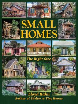 Small homes - The Right Size