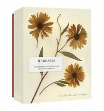 Herbaria 0 12 notecards
