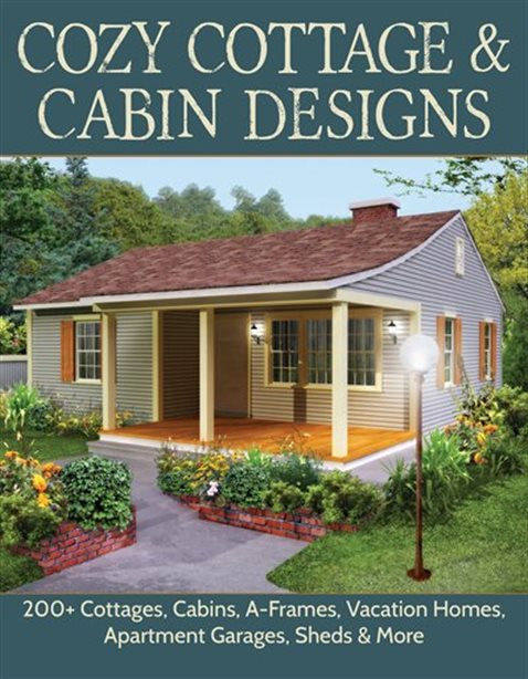 Cozy Cottage & Cabin Designs