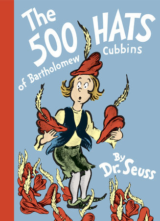The 500 Hats of Bartholomew Cabins