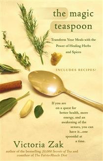 Healing Teas - A Practical Guide to the Medicinal Teas of the World
