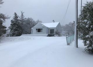 Winter at MareGold
