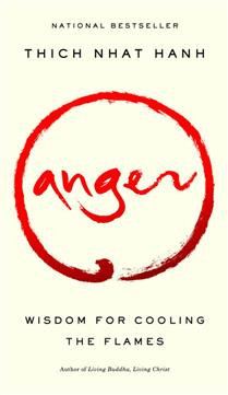 Anger Wisdom for Cooling the Flames By Thich Nhat Hanh
