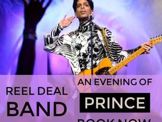Prince Tribute Band