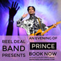 Prince Tribute Band
