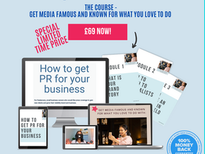 3 Must do's to attract Incredible PR for your business