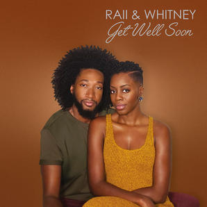 Get Well Soon // RAII & Whitney