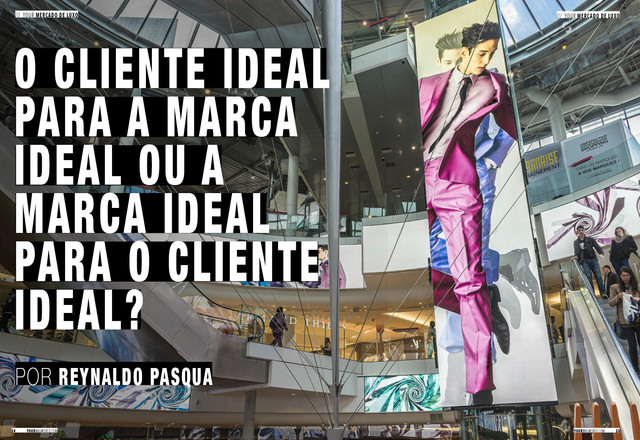 Yourmag | O Cliente Ideal para a Marca Ideal
