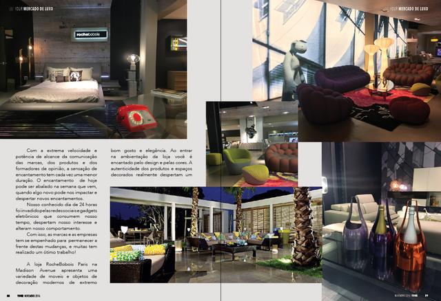 A-Magazine | O Encantamento na comunicação das marcas
