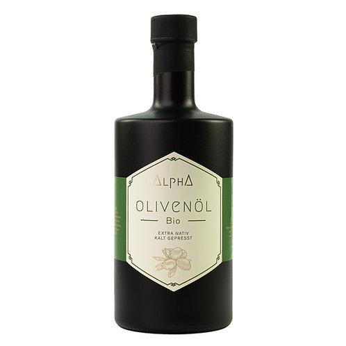 BIO Natives Olivenöl extra