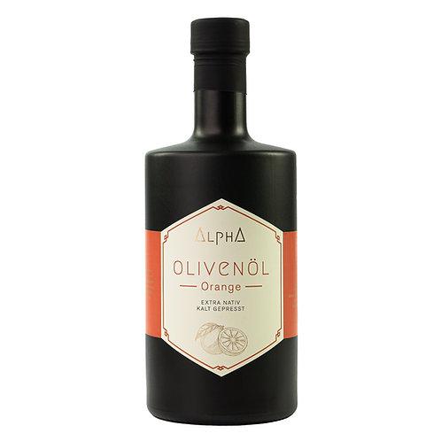 ORANGEN Olivenöl
