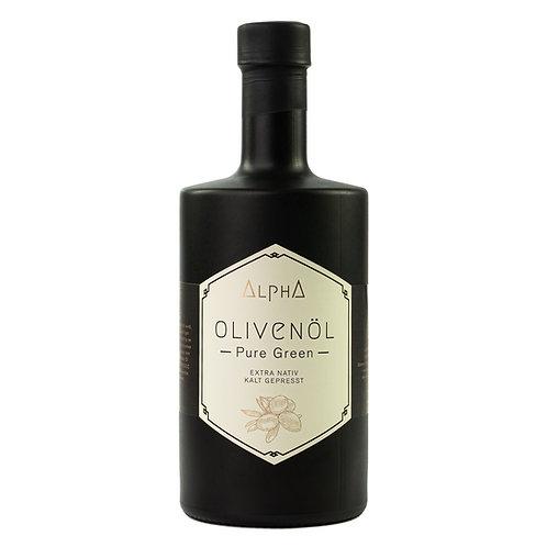 PURE GREEN Olivenöl