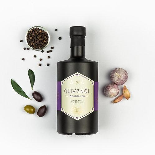 KNOBLAUCH Olivenöl