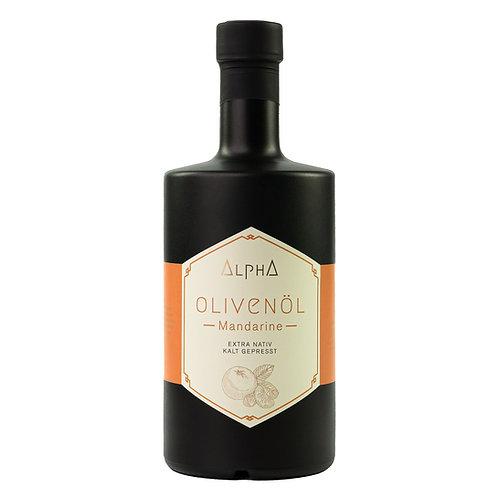 MANDARINEN Olivenöl