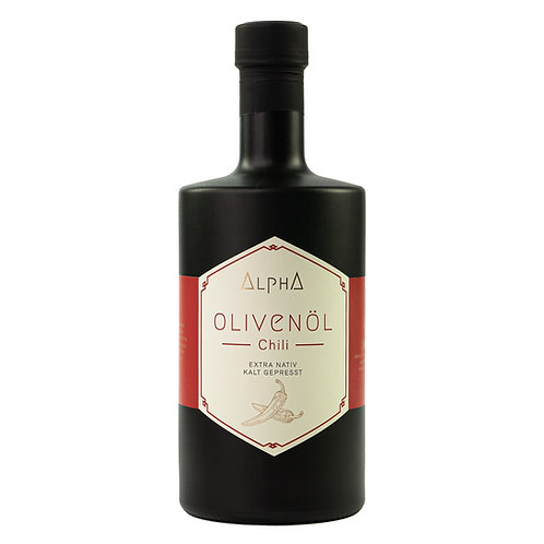 CHILI Olivenöl (mild)