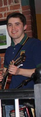 Pat O'Donovan