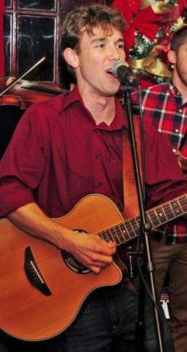 Brady Conley