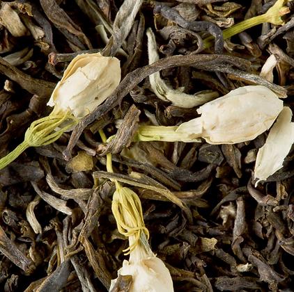 Yaseminli Yeşil Çay