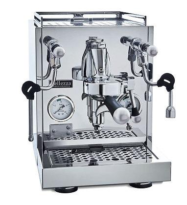 Bellezza Inizio Leva Tek Gruplu Espresso Makinesi