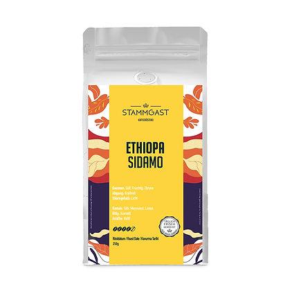Ethiopia Sidamo 250 g