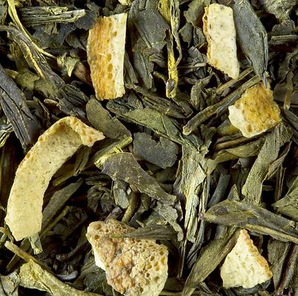 Mandalinalı Yeşil Çay