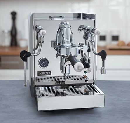 Bellezza Valentina Leva Tek Gruplu Espresso Makinesi
