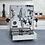 Thumbnail: Bellezza Valentina Leva Tek Gruplu Espresso Makinesi