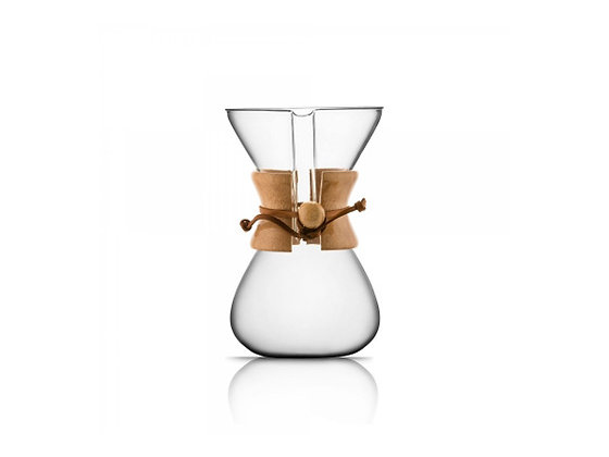 Pour Over Kahve Demleme Ekipmanı