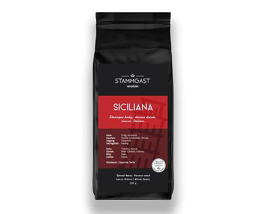 Siciliana 250 g