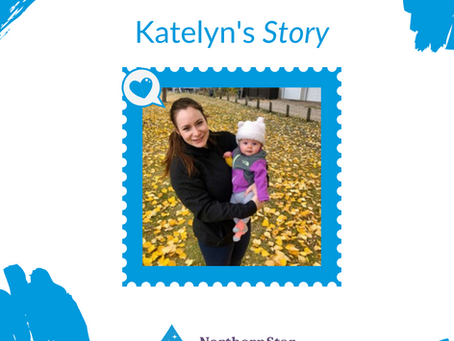 Donor Profile: Katelyn's Story