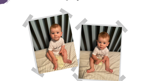 Donor Profile: Colt's Story
