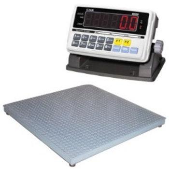 CAS Platform Scale