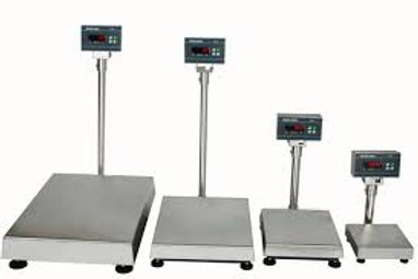 Optima OP-915 Bench Scale