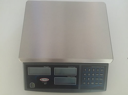 Altech Price Computing