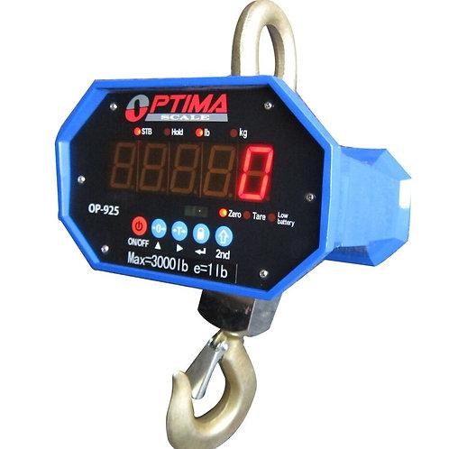 Optima OP-925A Heavy Duty Crane Scale