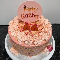66 Strawberry Happy Birthday cake .jpg