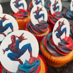 Spidey cupcake .jpg