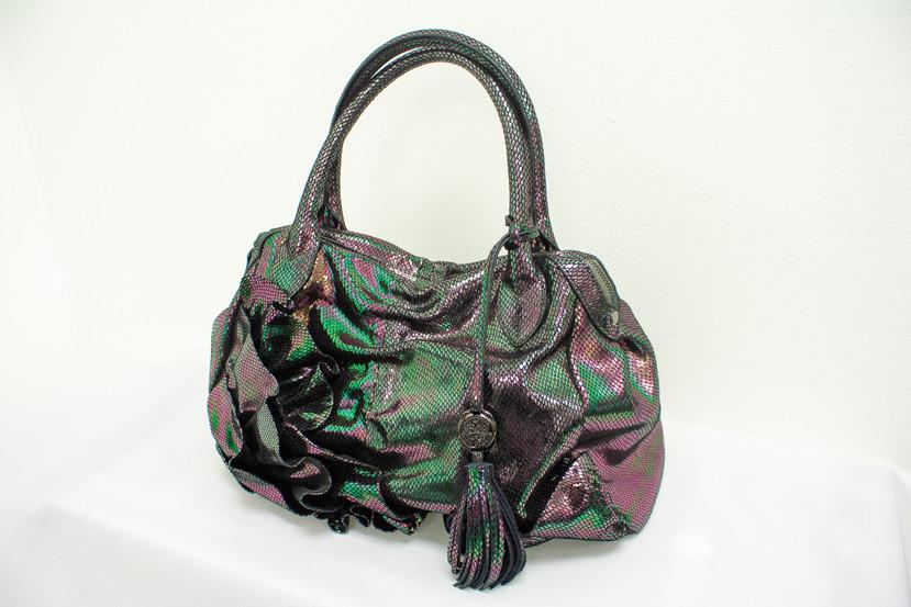 Vince Camuto Iridescent Bag